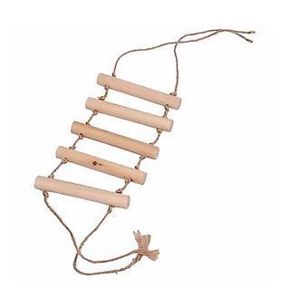 Parrot Swing Rope Ladder Parrot Swing Ladder Toys Parrot Climbing Ladder