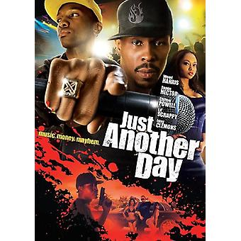 Just Another Day [DVD] USA import