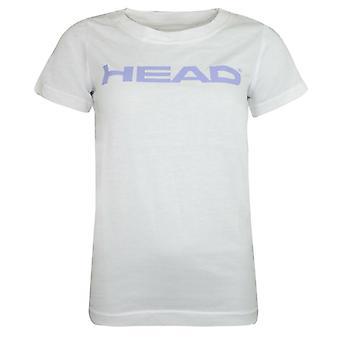 Head Club Lucy Naisten T-paita T-lyhythihainen Yläosa Valkoinen 814333 WHVI