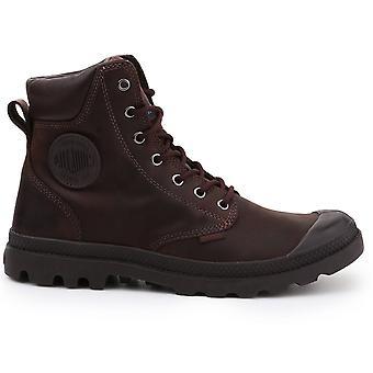 Palladium Pampa Cuff WP Lux 73231249M universal all year women shoes