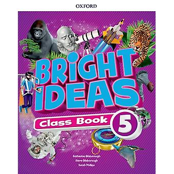 Bright Ideas Level 5 Pack Class Book and app