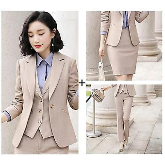 Formal Wear Women's Suits