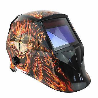 Top Optical Class Welding Helmet