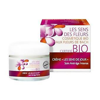 "Cream ""The senses of the day"" Intense anti-aging day 50 ml of cream"