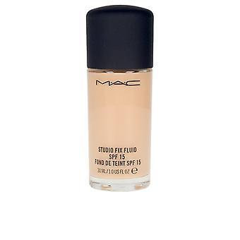 Liquid Make Up Base Mac Studio Fix Fluid/NC37
