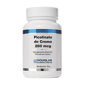 Chromium Picolinate 60 capsules (250g)