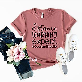 Distanse læring Expert skjorte