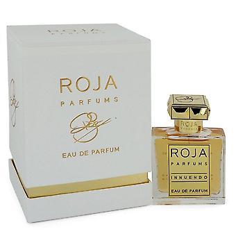 Roja Innuendo Extrait De Parfum Spray By Roja Parfums 1.7 oz Extrait De Parfum Spray