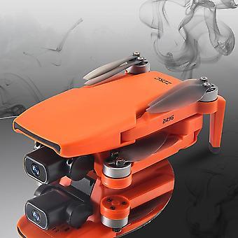 Uusi Sg108 Drone 4k Hd Fpv Drone, 5g Wifi Gps Drone Harjaton Moottorilento