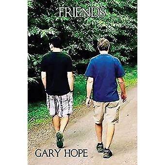 Friends by Gary Hope - 9781947532281 Book