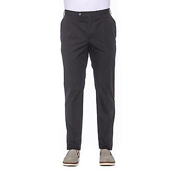 Pt Torino Men's Black Pants