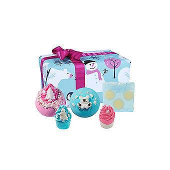 Bomb Cosmetics Gift Pack - Worth Melting For