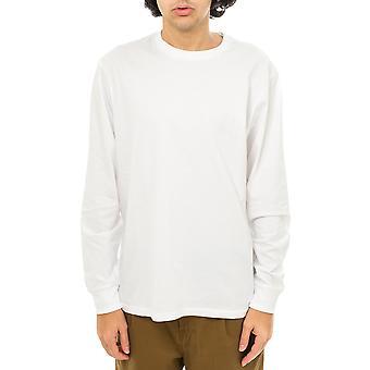 Herren T-shirt carhartt wip l/s Basis T-shirt i026265.02
