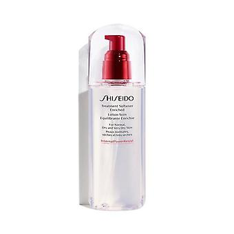 Suavizante de tratamiento Shiseido enriquecido 150ml