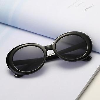 نظارات واقية كورت كوبين الرجال, نساء, مصمم العلامة التجارية الفاخرة, نظارات شمسية بيضاوية