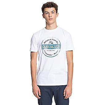 Quiksilver from Days Gone - T-Shirt for Men - T-Shirt - Manner - M - Weiss