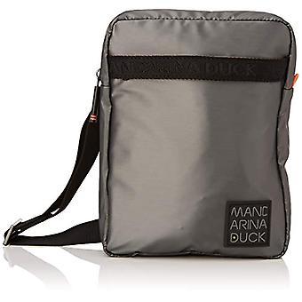 Mandarin Duck Warrior, Women's Bag, Gun Metal, One Size(2)