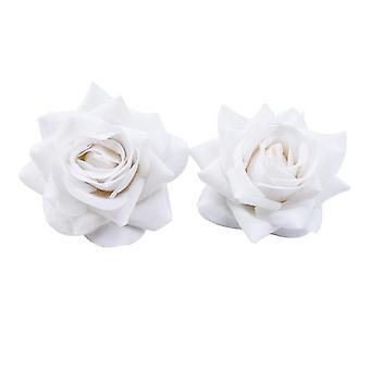 バラブライダルアクセサリー、家のためのクリアランス人工花、結婚式