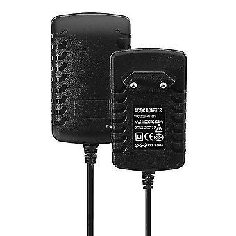 Für DC 12V 2A Netzteil Adapter 5.5 * 2.1mm DC für Überwachungskamera LED Strip Bar Licht EU US AU UK Stecker WS39109
