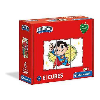 Puzzle Clementoni DC Superfriends