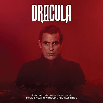 David Arnold & Michael Price - Dracula (Original Television Soundtrack) Vinyl