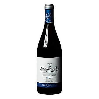 Rødvin Faustino VII Rioja (75 cl)