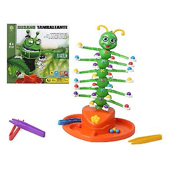 Educational Game Worm (27 x 27 x 9,5 cm)