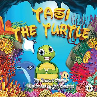 Tasi the Turtle by Stewart Charge