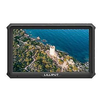 LILLIPUT A5 5 hüvelykes IPS 4K kamera-top műsorszóró monitor