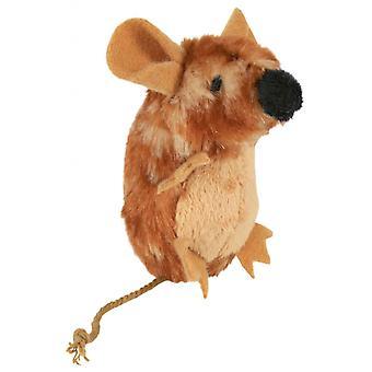 Trixie Maus, Maus Plüsch Katzen Spielzeug
