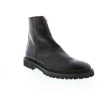 Aquatalia Adult Mens Pasquale Calf Casual Dress Boots
