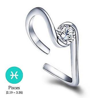 Kalat Zodiac Ring