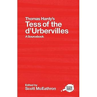 Sourcebk Tess D Urbervilles (Routledge Guides to Literature)