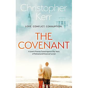 The Covenant by Christopher Kerr