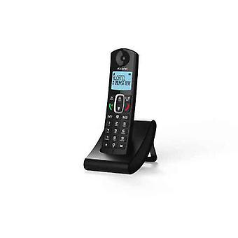 Téléphone sans fil Alcatel F685 Noir