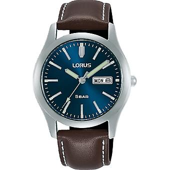 Lorus - Armbandsur - Herr - Kvarts - RXN81DX9