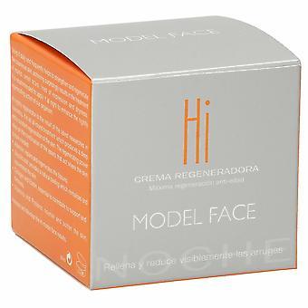 Regenerating anti-wrinkle cream Hi Model Face Redumodel (50 ml)