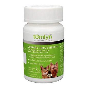 טבליות בריאות דרכי השתן טומלין לחתולים - 30 ספירה