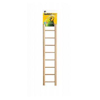Prevue Birdie Basics Ladder - 9 Rung Ladder