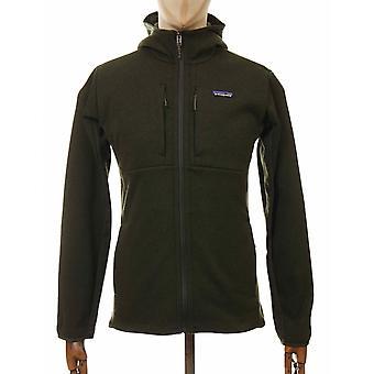 Patagonia Lightweight Better Sweater Fleece Hoody - Kelp Forest