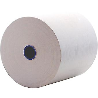 Receipt roll 5-pack for Star SM-S220i, 58 mm wide, 14 m
