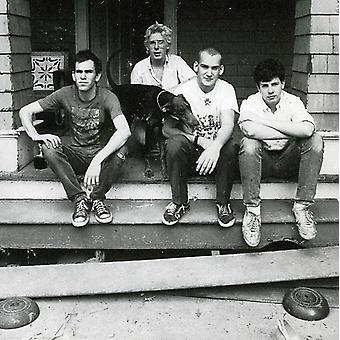 Minor Threat - First Demo Tape [CD] USA import