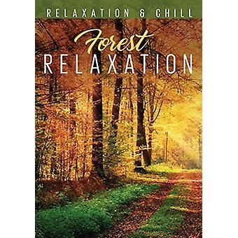 Relax: Forest Relaxation [DVD] USA import