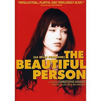 Beautiful Person [DVD] USA import