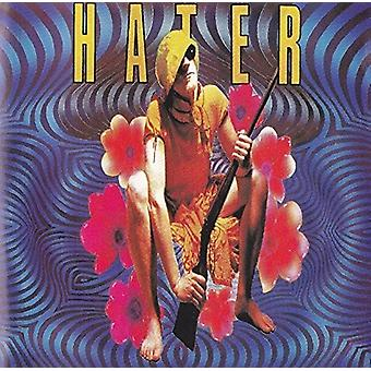 Hater - Hater [Vinyl] USA import