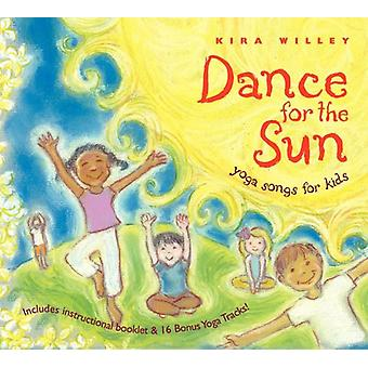 Kira Willey - Dance for the Sun [CD] USA import