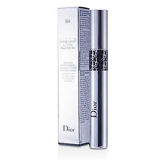 Christian Dior Diorshow Iconic Overcurl Mascara - # 694 Over Brown - 10ml/0.33oz