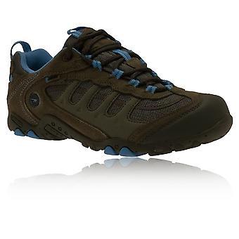 Hi-Tec Penrith Low Waterproof Women's Trail Walking Shoes - AW19