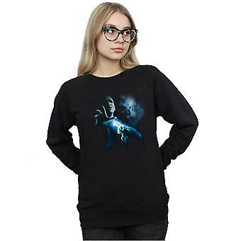 Harry Potter Frauen Voldemort Schatten Sweatshirt