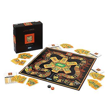Hare & Tortoise Board Game